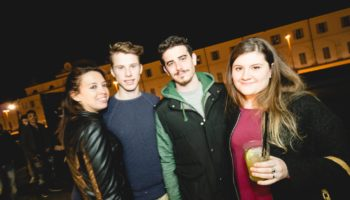Spring Brakers Party 22-04-2017